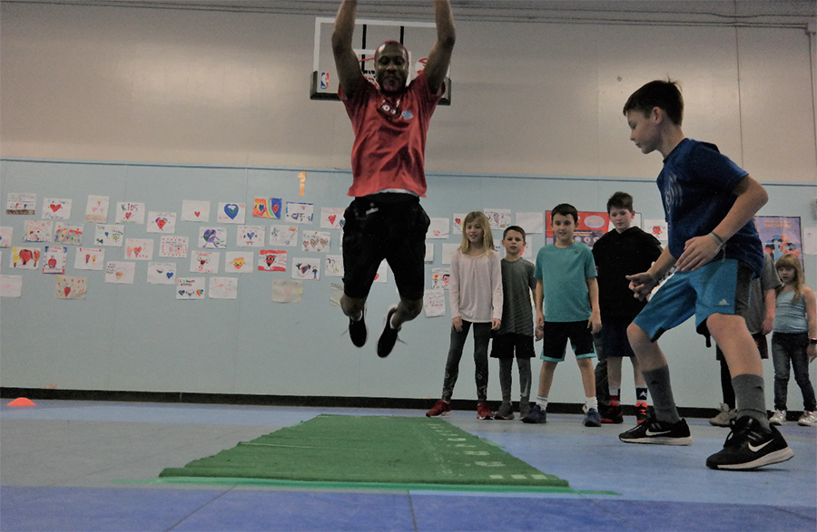 PE is More than Just Physical Education